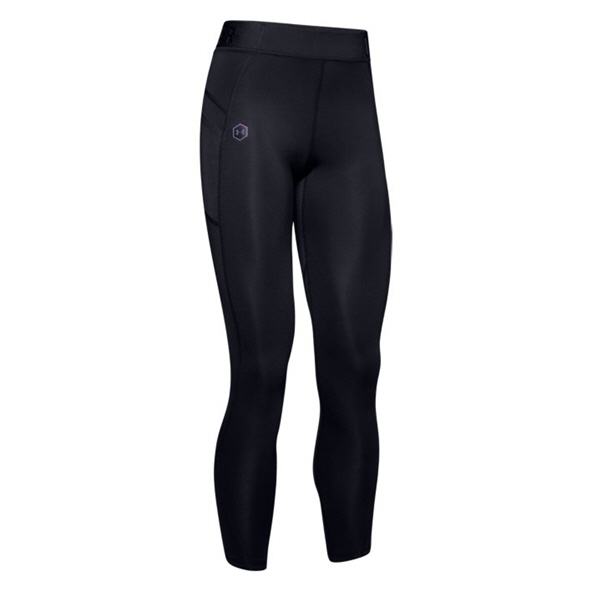 Under Armour® Cold Gear Rush Women's Legging, Black