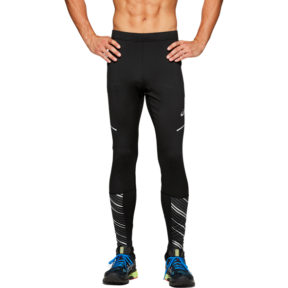 Asics Lite-Show™ 2 Men's Running Tight, Black