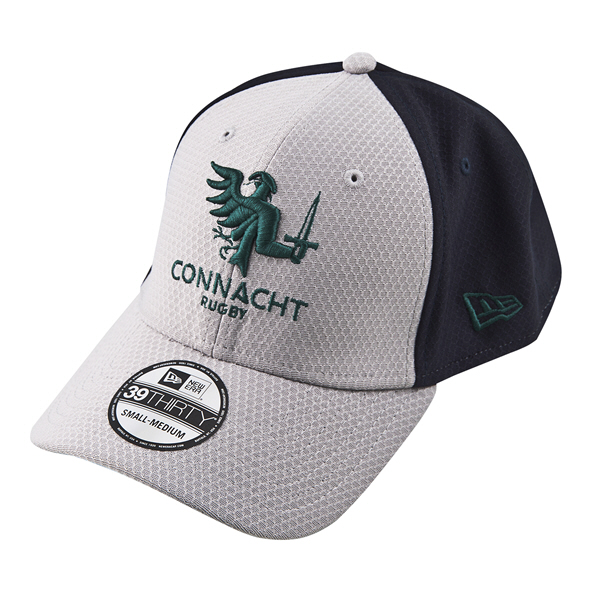 New Era Connacht 19 39Thirty Grey