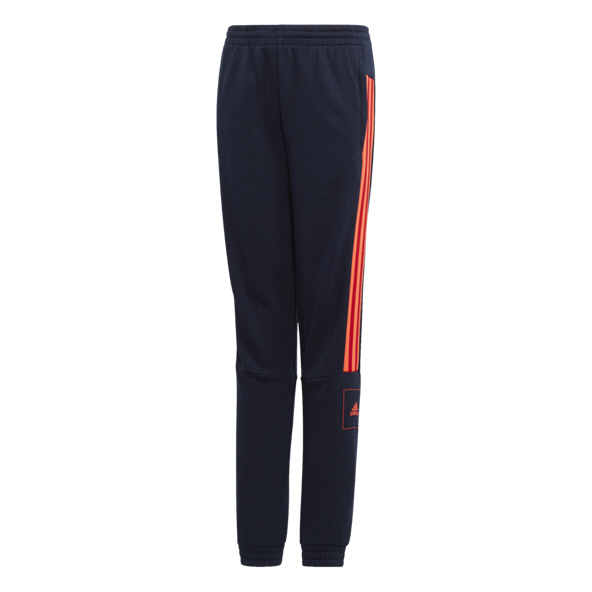 adidas Athletics Club Boys' Pant, Navy