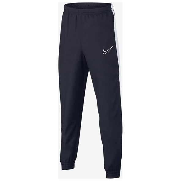 Nike Dry Academy WPZ Boys' Pant, Navy