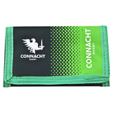FOCO Connacht Wallet Green
