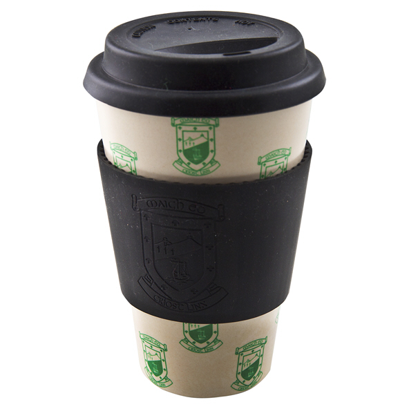 FOCO Mayo Eco Coffee Cup Green