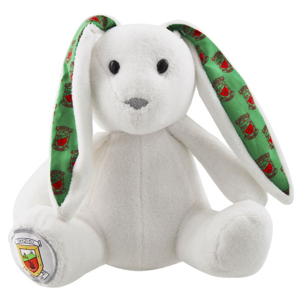 FOCO Mayo Rabbit Teddy Green