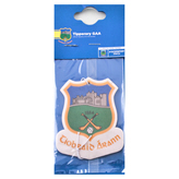 FOCO Tipperary Car Air Freshner Blue