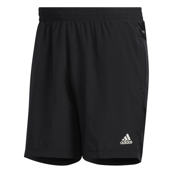 adidas Run It Men's Running Short, Black