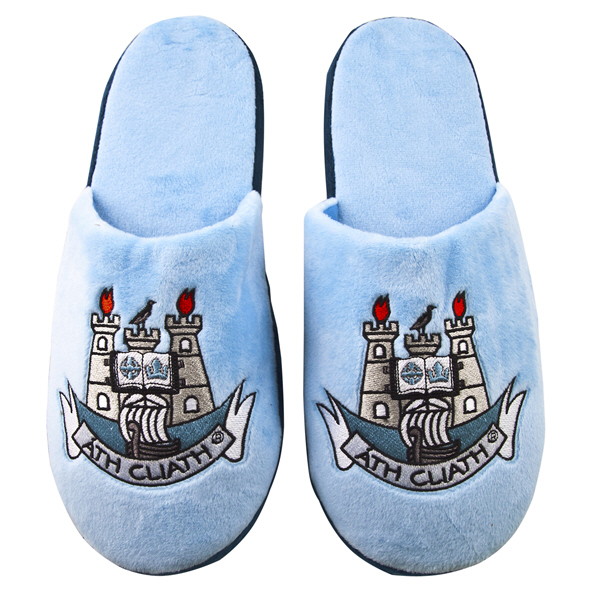 FOCO Dublin Kids Sliders Blue