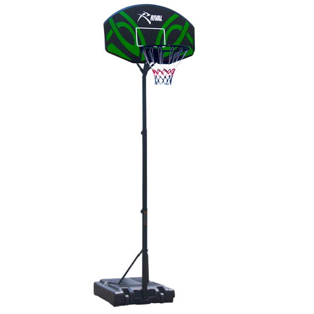 Rival Junior Miami Basketball Stand