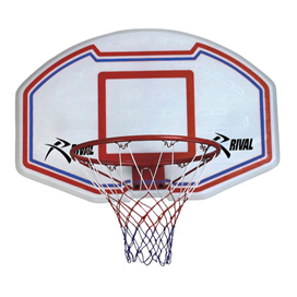 Rival USA Basketball Backboard