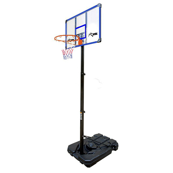 Rival Detroit Basketball Stand