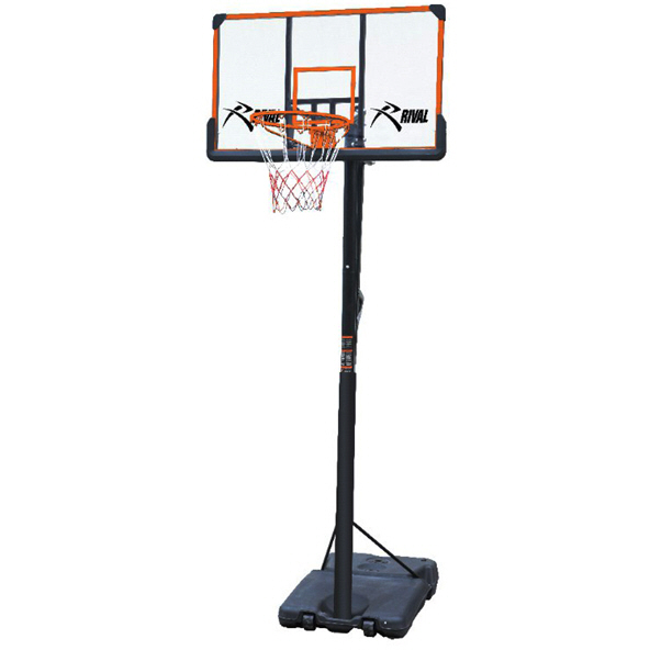 Rival Atlanta Basketball Stand