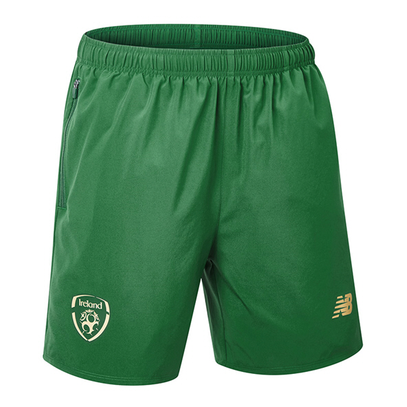 New Balance FAI 2020 Training Short, Green