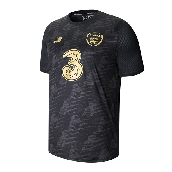 NB FAI 20 Kids Training Tee Black