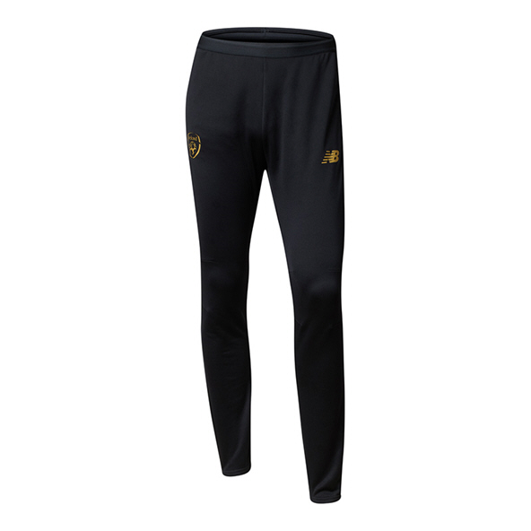 NB FAI 2020 On Pitch Skinny Kids' Pant, Black