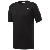 Reebok Speedwick Move Men's T-Shirt, Black