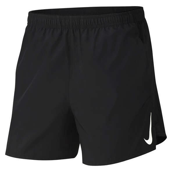"Nike Dry Challenger Men's 5"" Short, Black"