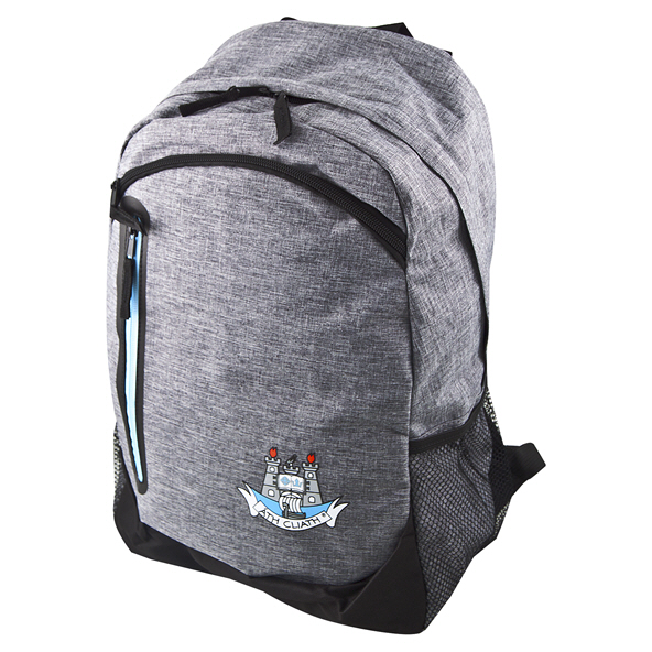 FOCO Dublin Backpack Grey