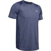 UA MK1 Short Sleeve Men's T-Shirt  Blue/Purple