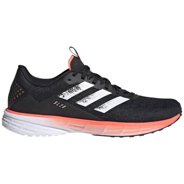 adidas SL20 Women's Running Shoe, Black