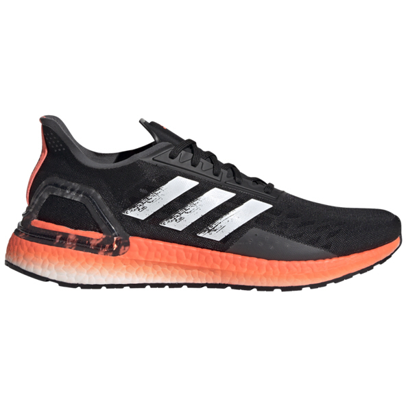 adidas Ultraboost PB Men's Running Shoe, Black