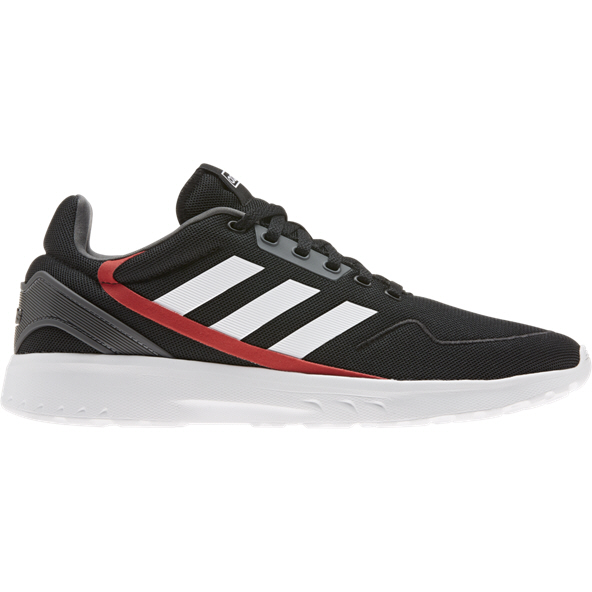 adidas Nebula Zed Men's Trainer Sport, Black