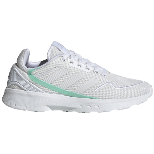 adidas Nebula Zed Women's Trainer, Grey