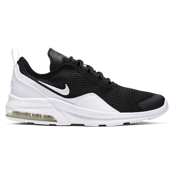 Nike Air Max Motion 2 Boys' Trainer, Black