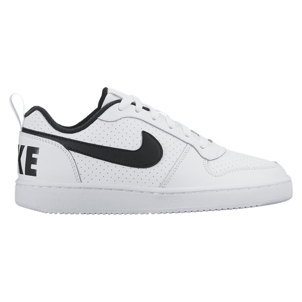 Nike Court Borough Low Boys' Trainer, White