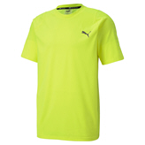 Puma Power Thermo Men's T-Shirt Yellow
