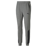 Puma Men's Knit Tight,  Grey