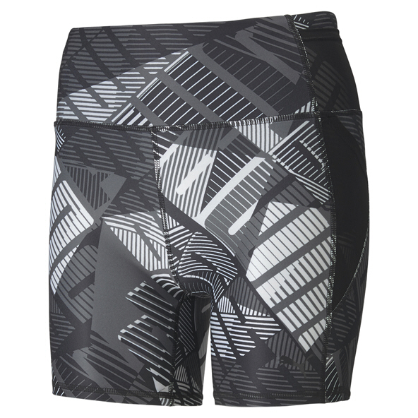 Puma Be Bold Graphic Women's Shorts Black