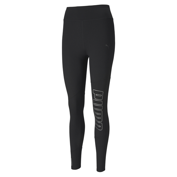 Puma Graphic Women's 7/8 Tight Black
