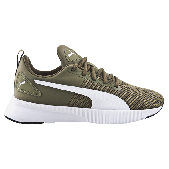Puma Flyer Runner Men's Trainer, Green