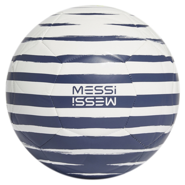 adidas Messi Club Ball Purple