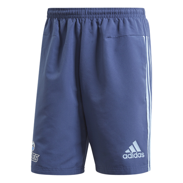 adidas Blues 20 Trn Shorts Navy