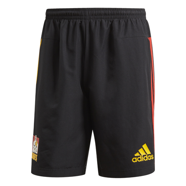 adidas Chiefs 20 Trn Shorts Black