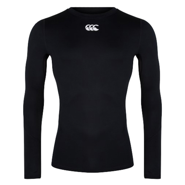 Canterbury Mercury Top Black