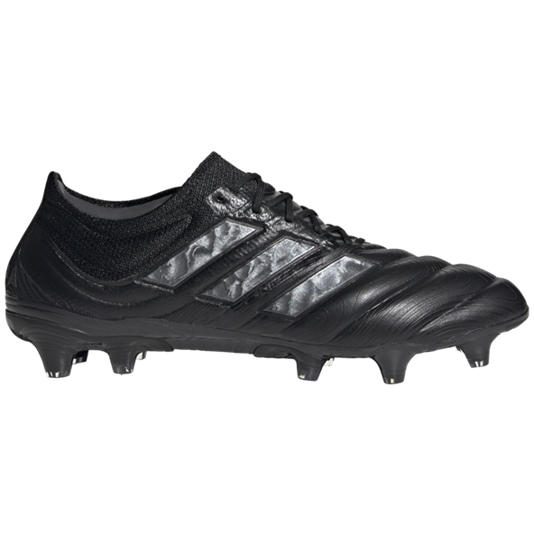 adidas Copa 20.1 FG Football Boot, Black