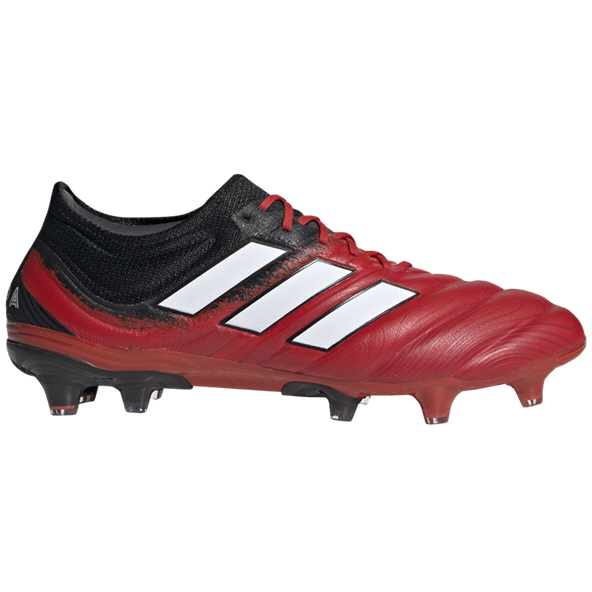 adidas Copa 20.1 FG Football Boot, Red