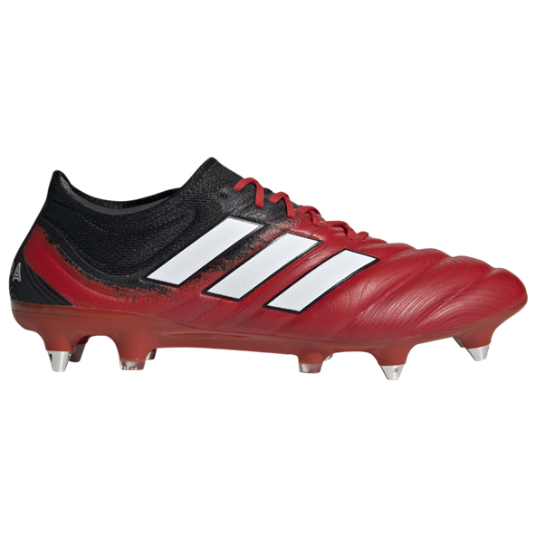 adidas Copa 20.1 SG Football Boot, Red