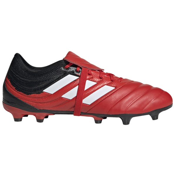 adidas Copa Gloro 20.2 FG Football Boot, Red