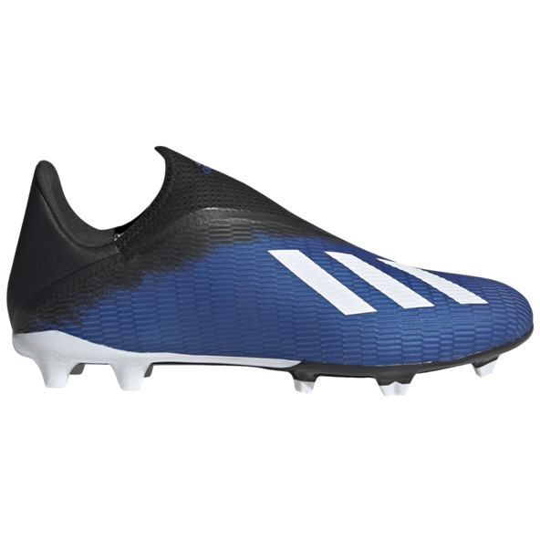 adidas X 19.3 FG Football Boot, Blue
