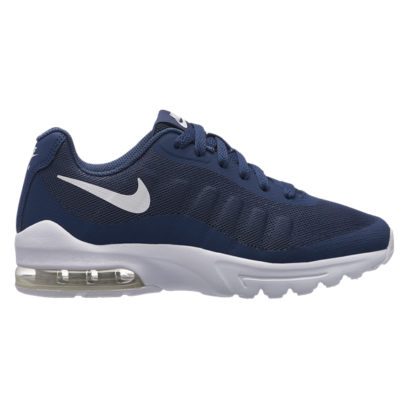 Nike Air Max Invigor Boys' Trainer, Navy