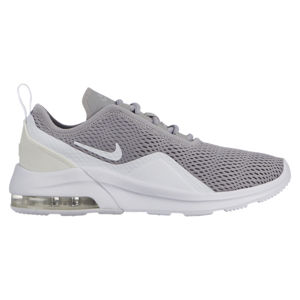 Nike Air Max Motion 2 Boys' Trainer, Grey