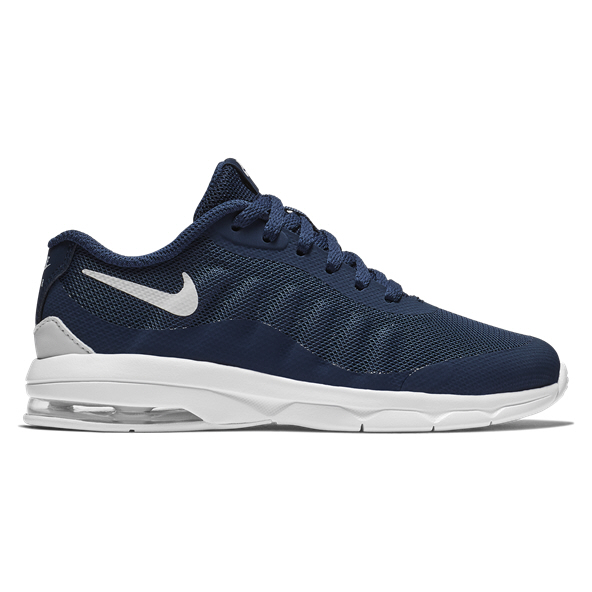 Nike Air Max Invigor Junior Kids' Trainer, Navy