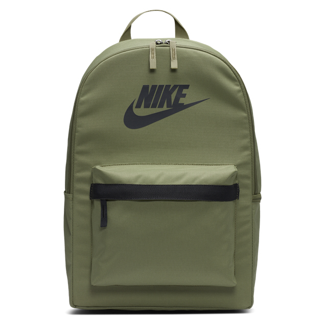 Nike Heritage 2.0 Backpack, Green