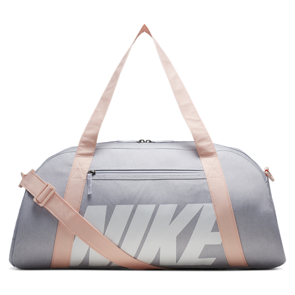 Nike Gym Club Women's Bag, Grey