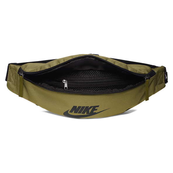Nike Heritage Hip Pack, Green