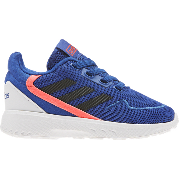 adidas NebZed Infant Boys' Trainer, Blue
