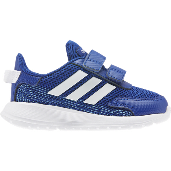 adidas Tensaur Infant Boys' Trainer, Blue
